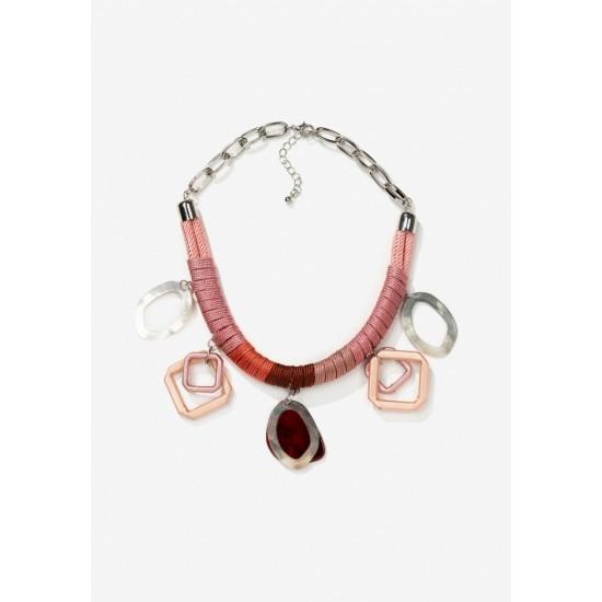 Collar Rosa 2163 Vilanova