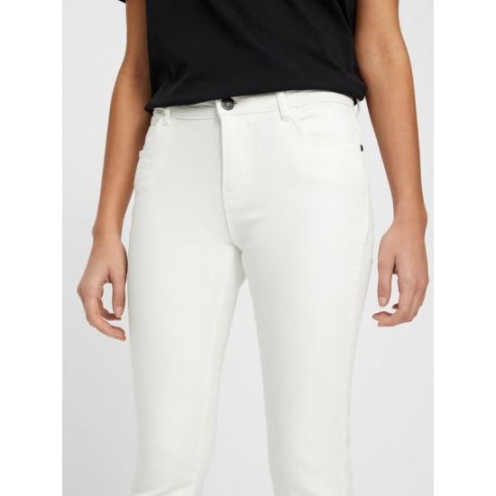 Pantalon Kimmy Blanco Noisy May